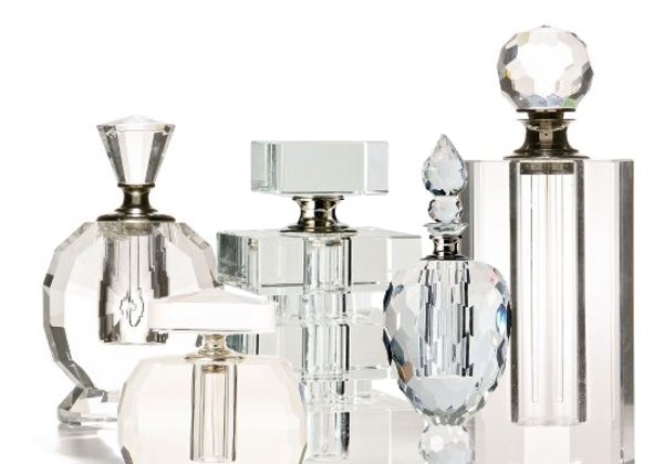 Learn the Basics of Perfume Blending