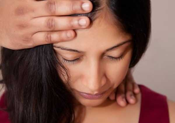 Indian Head Massage Practitioner Course