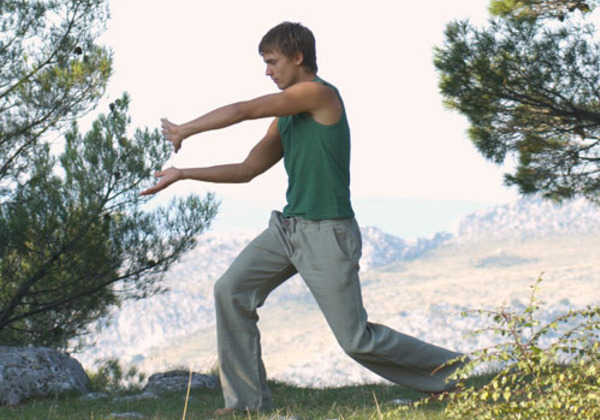 Tai Chi for Beginners Course