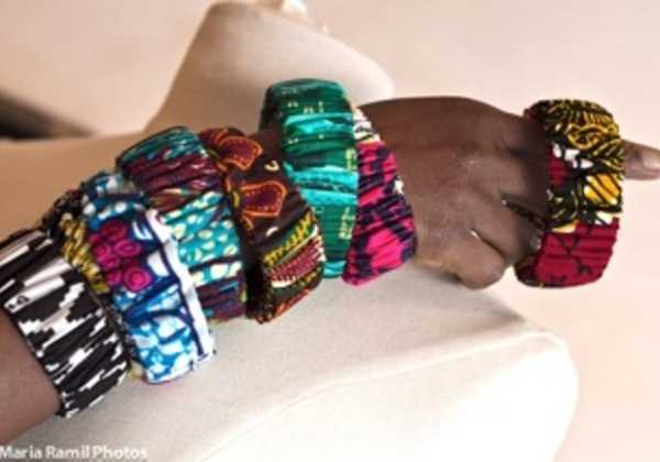 Make Upcycled Accessories
