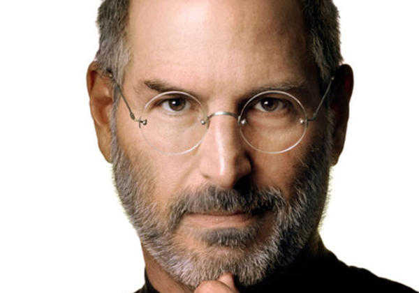 Steve Jobs. Discuss